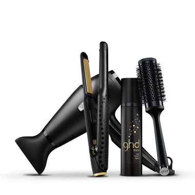 Studio Pascal GHD Products