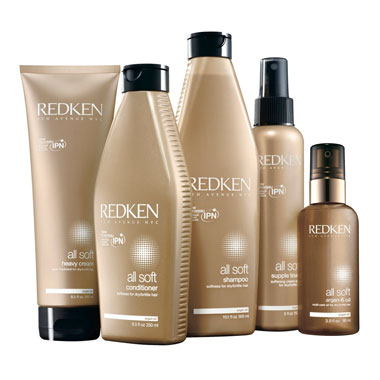 Studio Pascal Redken All Soft